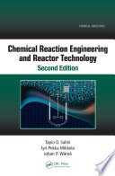 Chemical Reaction Engineering and Reactor Technology  Second Edition Book