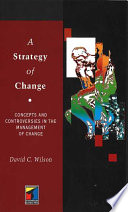 A Strategy of Change
