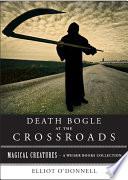Death Bogle at the Crossroads Pdf/ePub eBook
