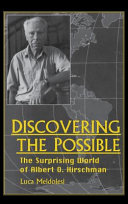 Discovering the Possible