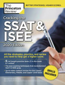 Cracking The Ssat And Isee Book PDF