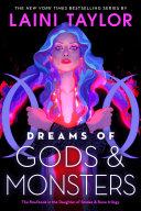 Dreams of Gods & Monsters Pdf/ePub eBook
