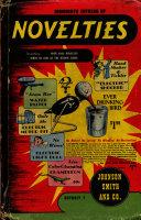 Mammoth Catalog of Novelties