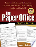 The Paper Office, Fourth Edition