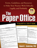 The Paper Office  Fourth Edition