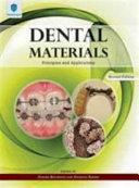 Dental Biomaterials Book