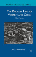 The Parallel Lives of Women and Cows Pdf/ePub eBook
