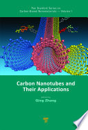 Carbon Nanotubes and Their Applications Book