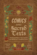 Comics and sacred texts: reimagining religion & graphic narratives