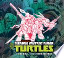 The Art of Teenage Mutant Ninja Turtles image