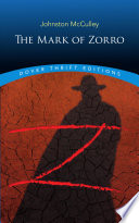Download The Mark of Zorro Epub
