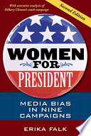 Women for President: Media Bias in Nine Campaigns - Página 9