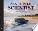 Sea Turtle Scientist Book PDF