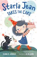 Starla Jean Takes The Cake Pdf/ePub eBook