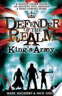 Defender of the Realm 3  King s Army Book