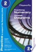 Practising Numeracy Through Diagrams Book PDF