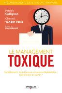 Pdf Le management toxique Telecharger