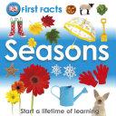 First Facts: Seasons Pdf/ePub eBook