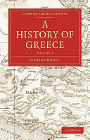 A History of Greece