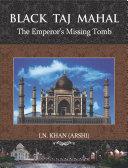 BLACK TAJ MAHAL Pdf/ePub eBook