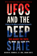 UFOs and the Deep State