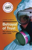Pdf Betrayal of Trust