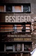 Besieged Book PDF