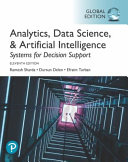 Analytics  Data Science  and Artificial Intelligence