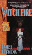 Wit'ch Fire Book