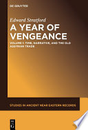 A Year of Vengeance