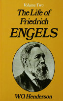The Life of Friedrich Engels