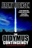 The Didymus Contingency ebook