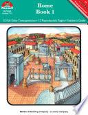 Rome Book I Ebook