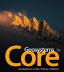 Geosystems Core Book