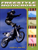 Pdf Freestyle Motocross : Jump Tricks from the Pros