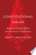 Constitutional Pariah