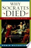 Why Socrates Died