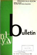 NYLA Bulletin