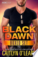 NAVY SEAL BOX SET   Black Dawn Books 1 3