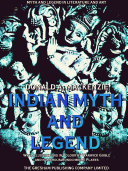 Indian Myth and Legend (Illustrations) ebook
