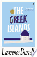 Read Online The Greek Islands For Free