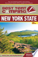 Best Tent Camping New York State Book PDF