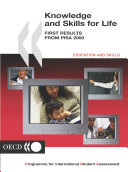 PISA Knowledge and Skills for Life First Results from PISA 2000