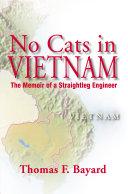 No Cats in Vietnam