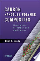 Carbon Nanotube Polymer Composites