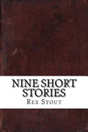 Download Nine Short Stories Pdf