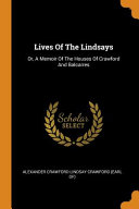 Lives of the Lindsays