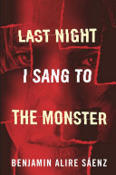 Pdf Last Night I Sang to the Monster