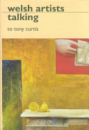Welsh Artists Talking to Tony Curtis