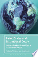 Failed States And Institutional Decay Book PDF